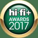 HiFi+award