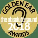 TAS_Golden Ear Award_2018 GEC LOGO