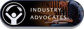 industry advocates-tech-button